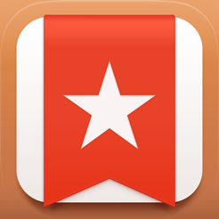 ‎Wunderlist: To-Do Liste