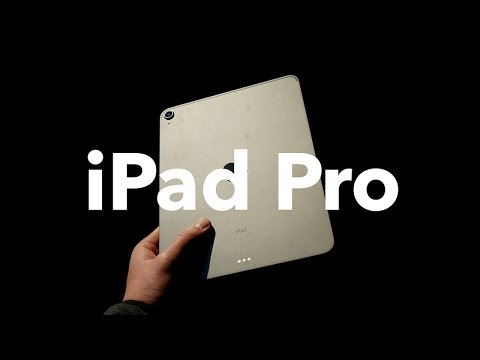 Apple iPad Pro 2018 im Test