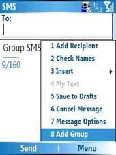 Community Nachrichten SMS