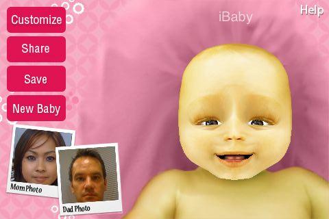 Wie Wird Unser Kind Aussehen Test