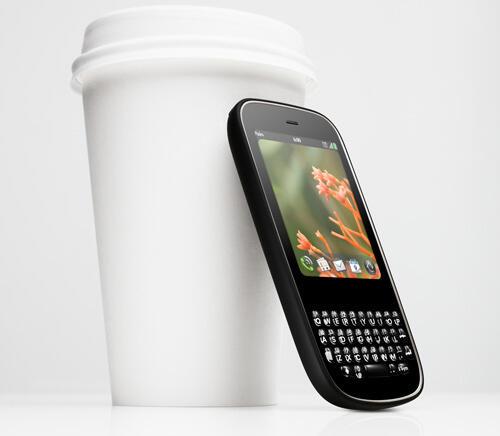 palm Smartphone webOS