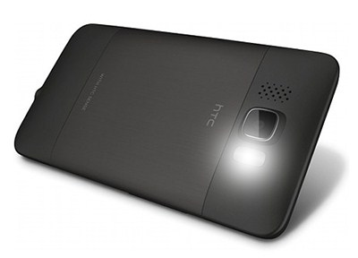 blitz HD2 HTC led taschenlampe Windows Phone-2