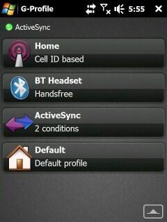 Profile Windows Phone-2