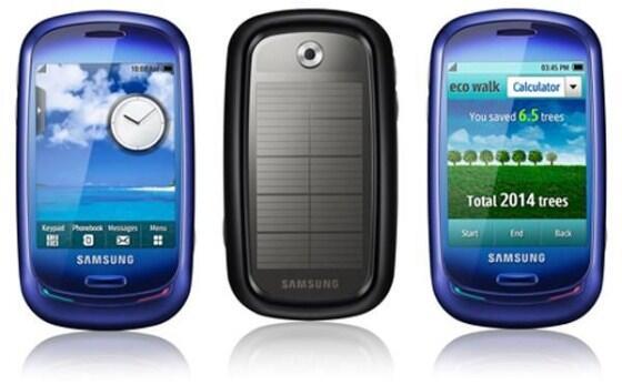 Samsung Solar
