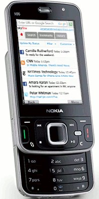 Browser Symbian