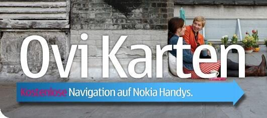 Navigation-2 Nokia Symbian