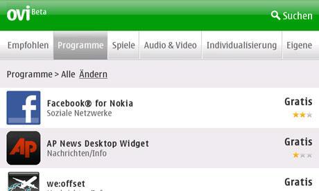 Linux Maemo N900 Nokia ovi