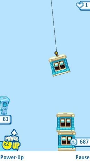 Spielerei Symbian