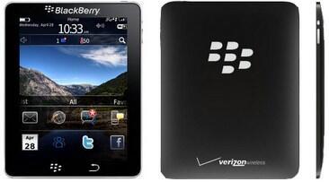 BlackBerry-Apps rim-2 Tablets