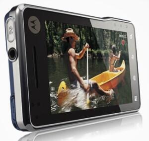 Android Motorola xt720