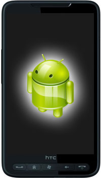 Android boot Devs & Geeks hacking HD2 HTC modding ROM xda