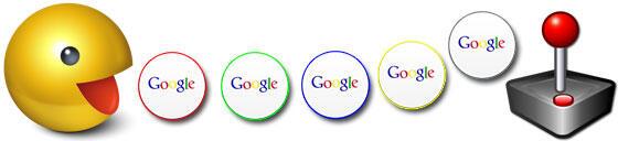 Android Google Spielerei