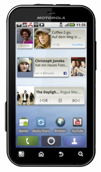 Android Android 4.4.4 defy kitkat Motorola Motorola Defy