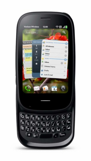 Android palm pre 2 shop webOS