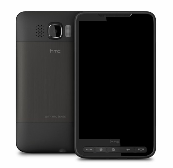 HD2 HTC MeeGo Windows Phone-2