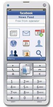 app facebook Java Messenger