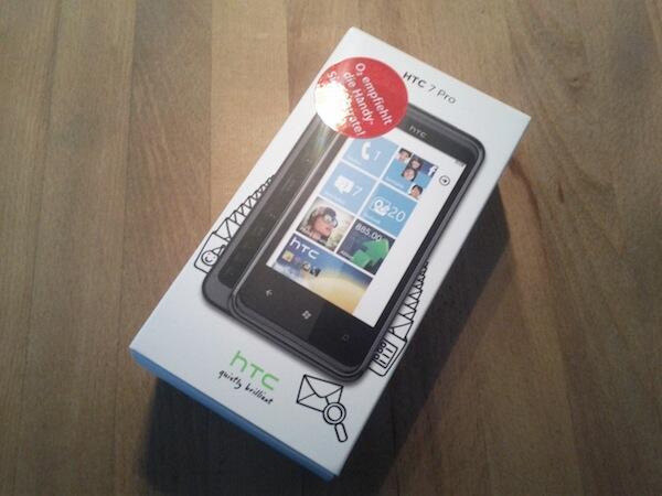 Handytastatur HTC Slider Tastatur Windows Phone-2
