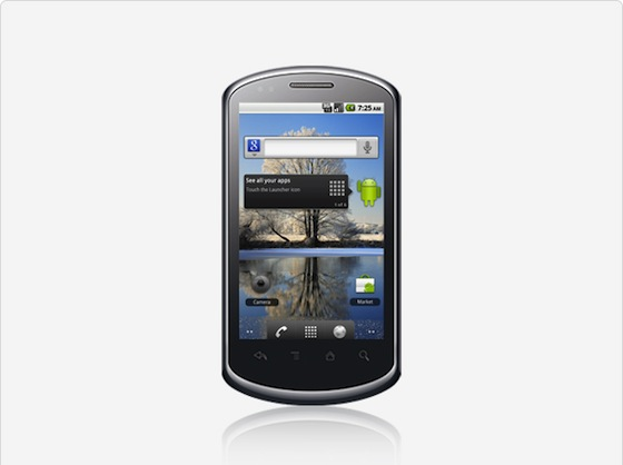 Android Huawei Smartphone