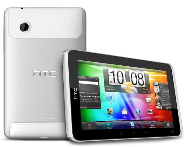 amazon Android Flyer HTC nbb tablet