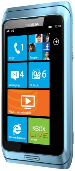mircosoft Nokia partnerschaft windows phone 7