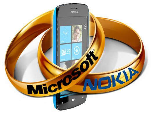 datenschutz microsoft Nokia