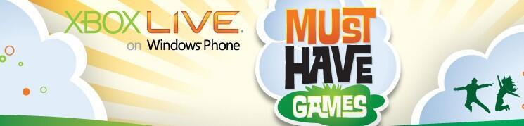 Angry Birds doodle jump marketplace microsoft plants vs zombies sonic windows phone 7 xbox live