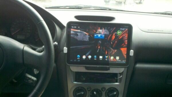 Best Ipad Mini Car Seat Mount
