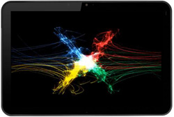 Android Google ICS nexus tablet