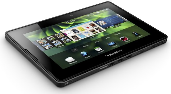 Android app player BlackBerry-Apps playbook Video