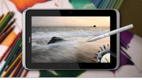Android Flyer HTC Stylus Zubehör-2