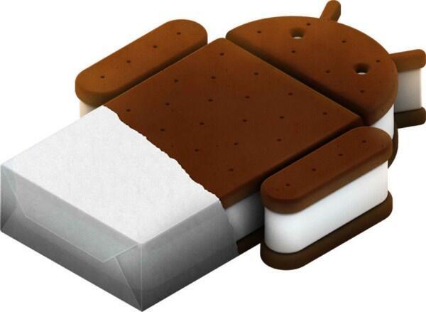 Android Ice Cream Sandwich ICS Leak nexus s Video