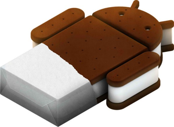 4.0 Android Galaxy Nexus Google Ice Cream Sandwich Samsung