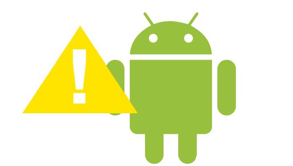 Android security Sicherheit