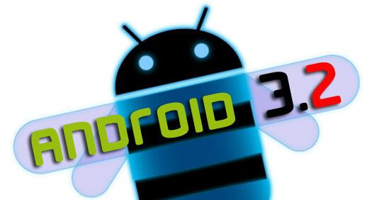 Android Devs & Geeks Honeycomb sdk Update