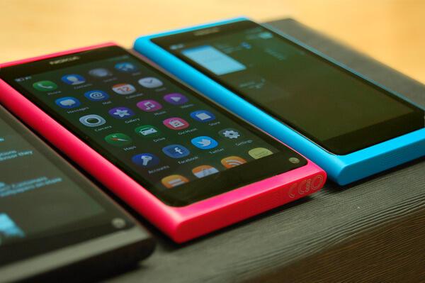 MeeGo n9 Nokia stephen elop