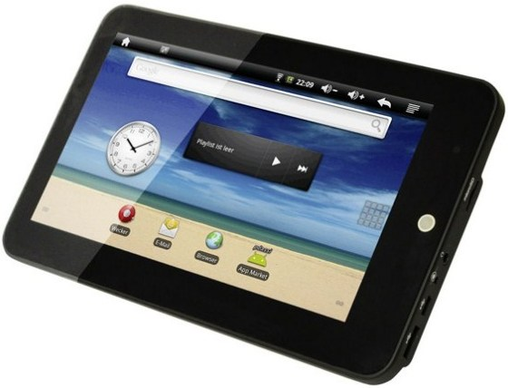 Android nbb Schnäppchen tablet