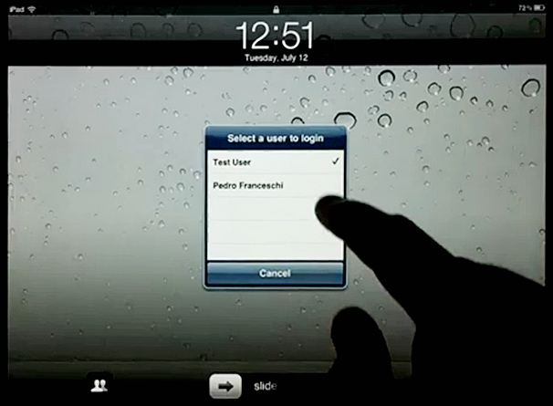cydia iOS iPad jailbreak