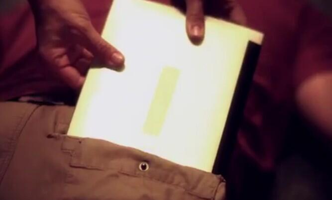 MeeGo Nokia tabco tablet