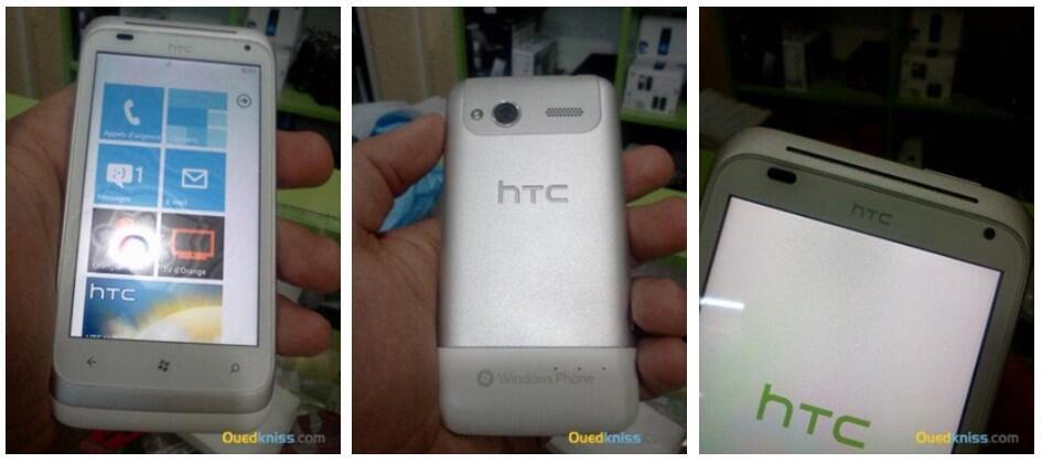 event HTC ifa omega september Windows Phone