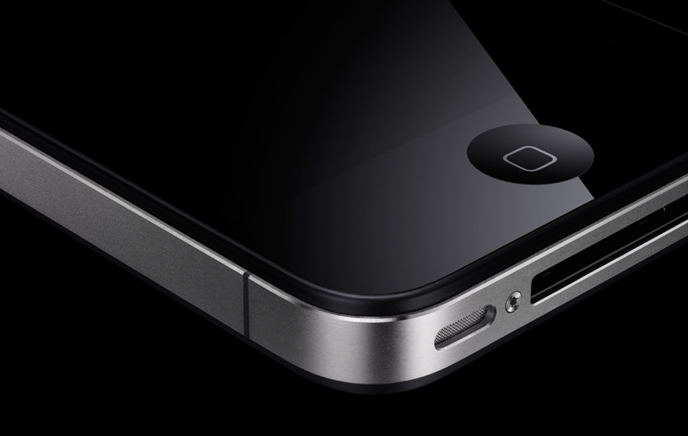 Apple iPhone 4 iphone 5 reuters