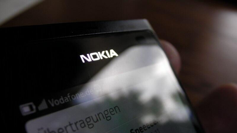 Mobile World Congress 2013 Nokia