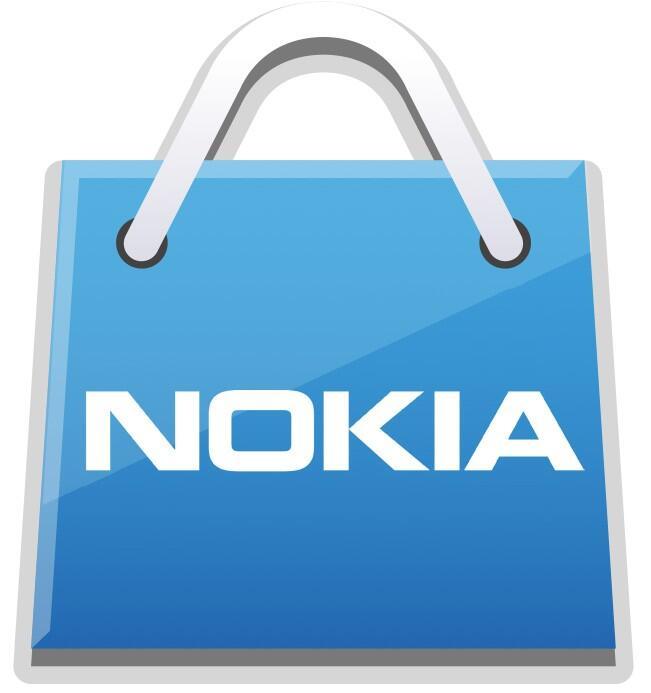 Nokia ovi QT Store Symbian