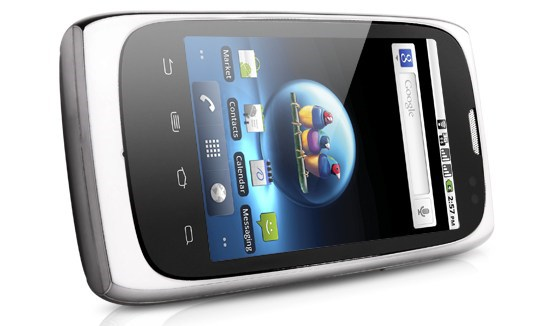 Android Smartphone viewsonic
