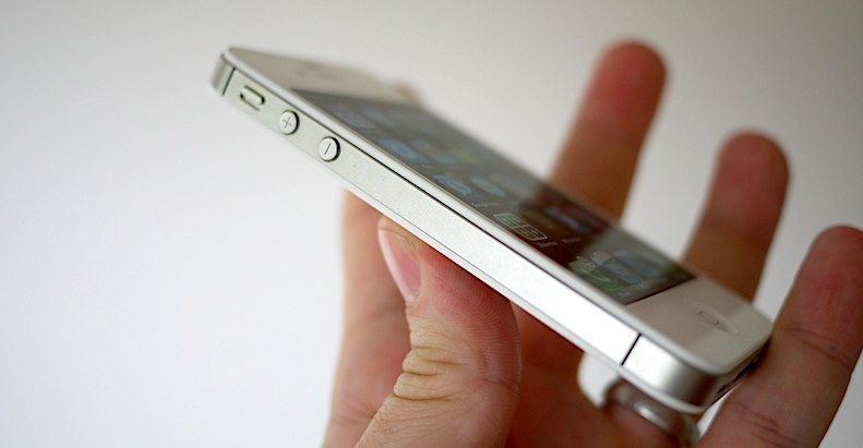 4s Apple fazit iOS iphone review siri test Testbericht vergleich