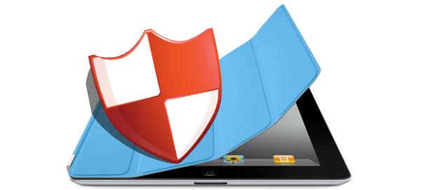 Apple fail iOS iPad security Sicherheit