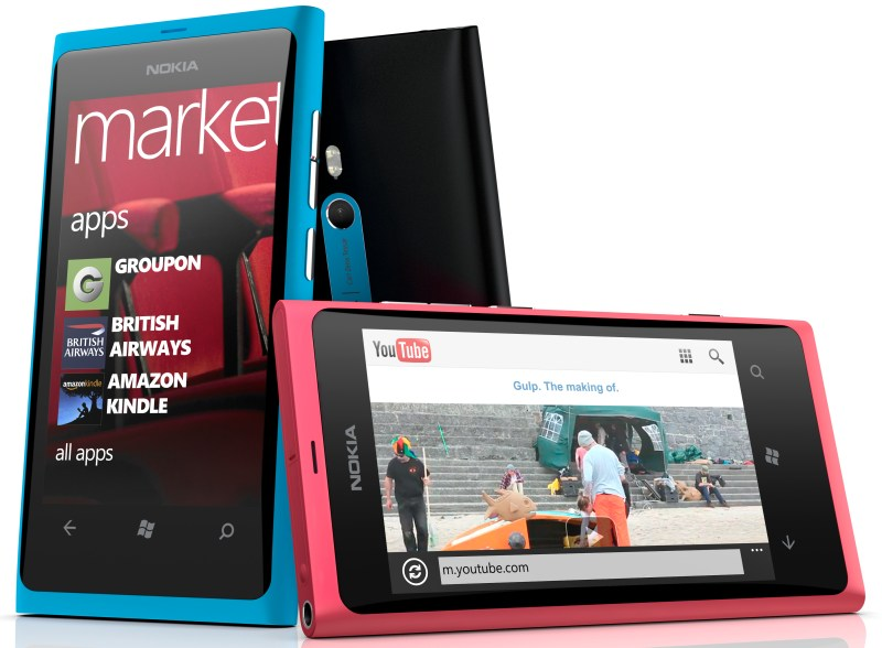 800 deal Lumia Nokia Windows Phone