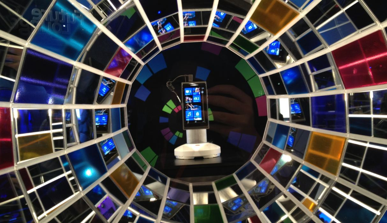 800 drive GEMA kommentar Lumia microsoft mix radio music Nokia stephen elop Windows Phone world