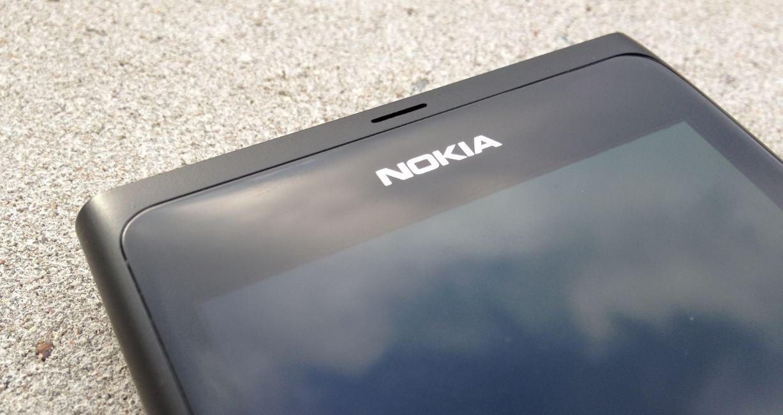 deutsch deutschland fazit MeeGo n9 Nokia review swipe test Testbericht
