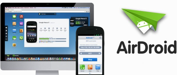 Android app must have Remote Smartphone System tipp Tool W-LAN