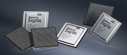 Apple cpu prozessor Samsung